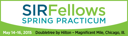 Fellows Spring Practicum